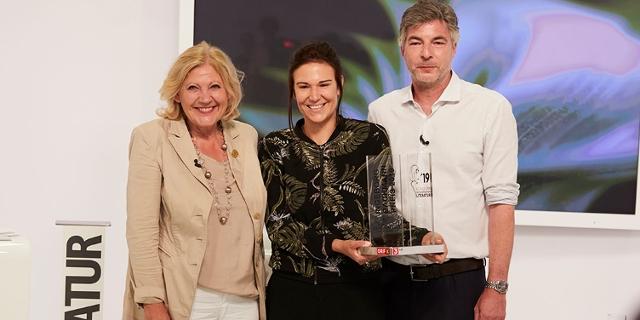 Verleihung Bachmannpreis