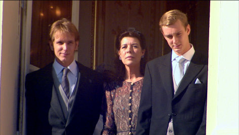 Der Monaco-Clan