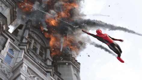 "Movie Minute ""Spider-Man: Far from Home"""