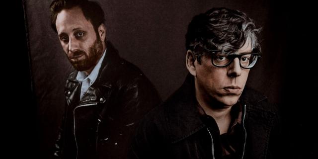 Foto von The Black Keys