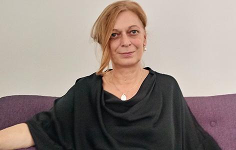 Eva Kovacs, Forschungsleiterin am Wiener Wiesenthal Institut für Holocaust Studien