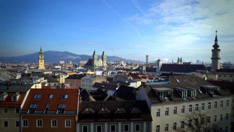 Geheimnisvolle Orte - Hitlers Linz
