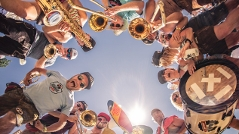 Woodstock der Blasmusik 2019
