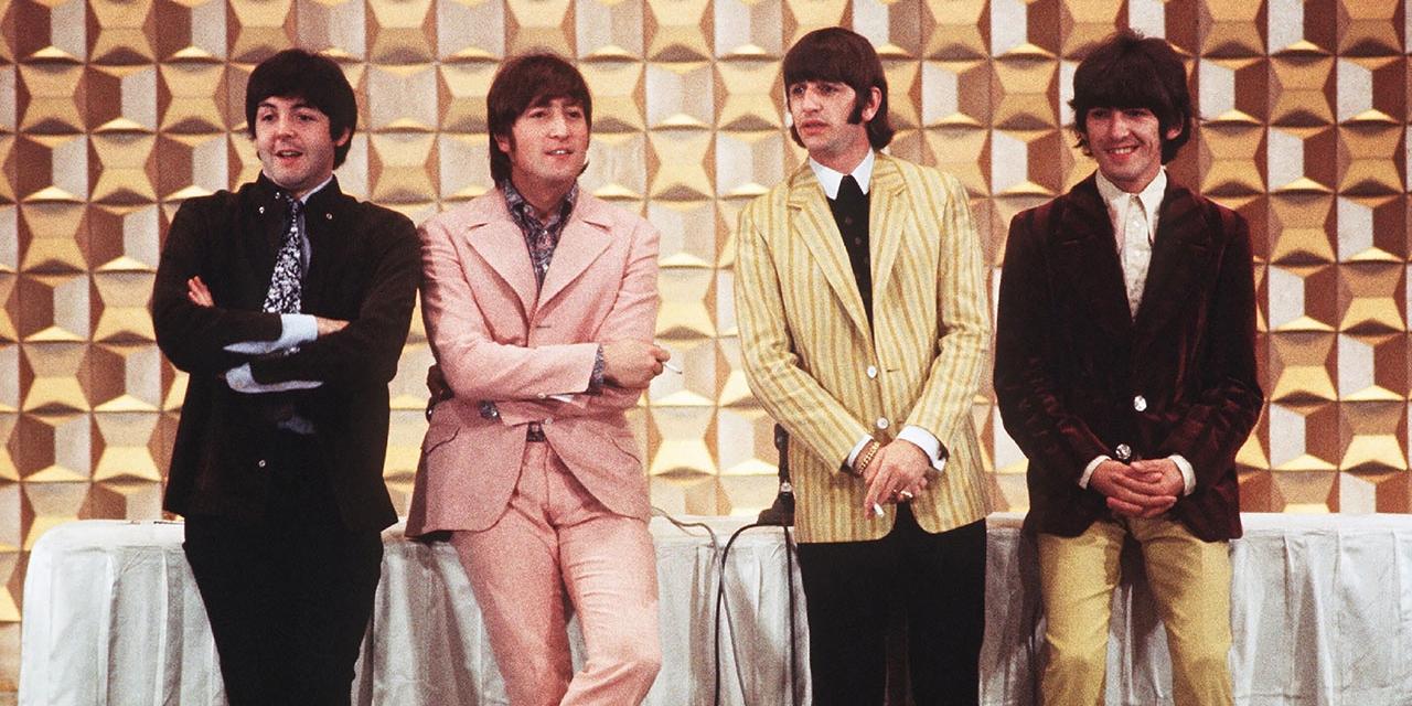 BEatles 1966