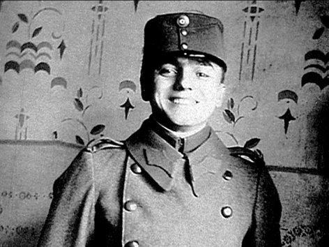 Der letzte Kronzeuge Stauffenbergs: Carl Szokoll und die Zivilcourage Der letzte Kronzeuge Stauffenbergs  Carl Szokoll und die Zivilcourage