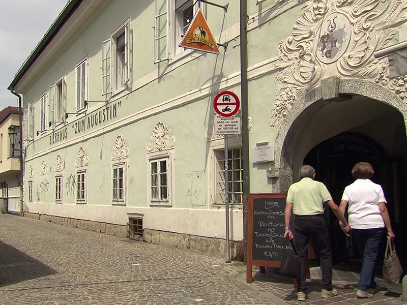 Kärnten EG Klagenfurt Eierschwammerlgulasch Freitag 19 Juli 2019