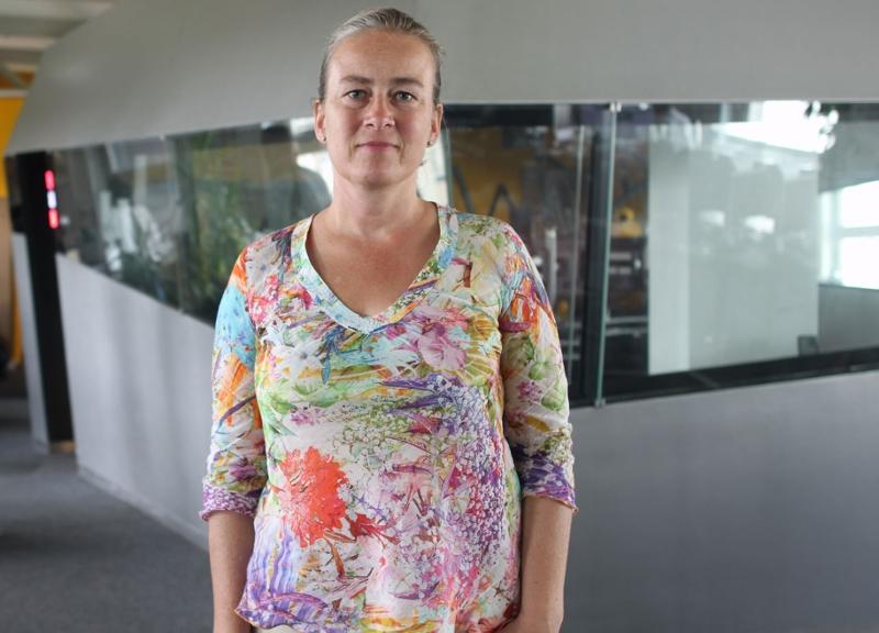 Liliana Dagostin