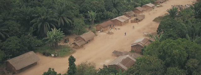 Caritas Kongo