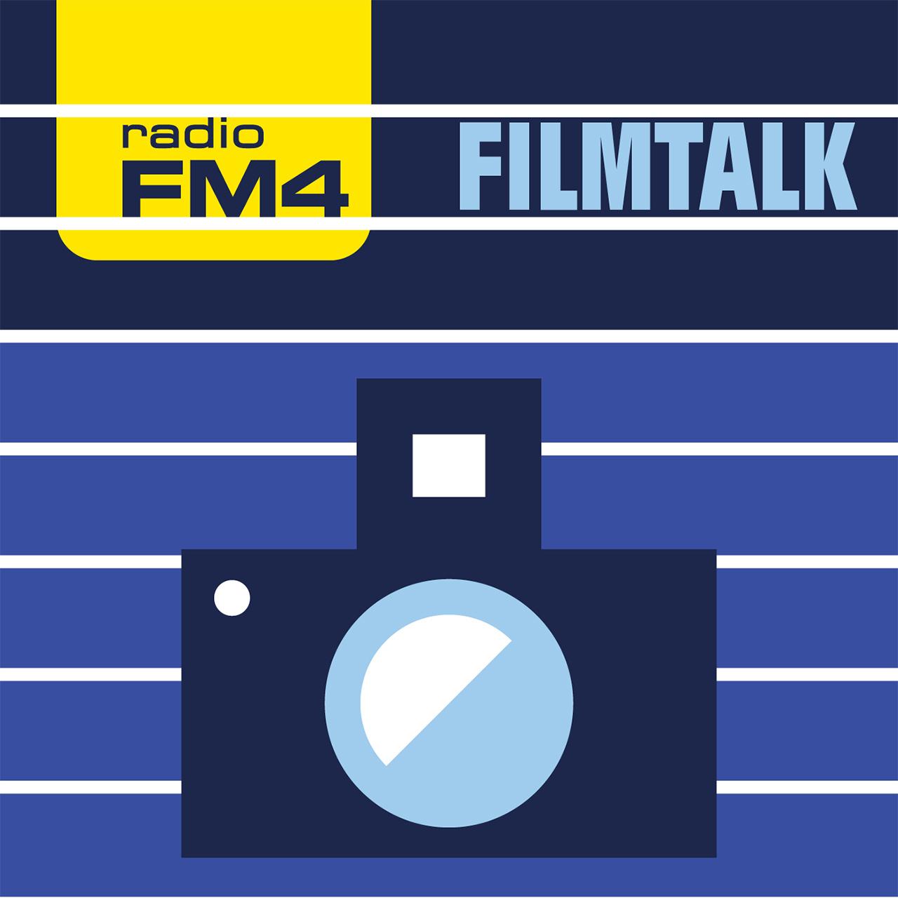 Filmtalk Podcast Bild