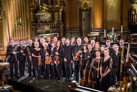 Von der styriarte 2019: Die Brandenburgischen Konzerte