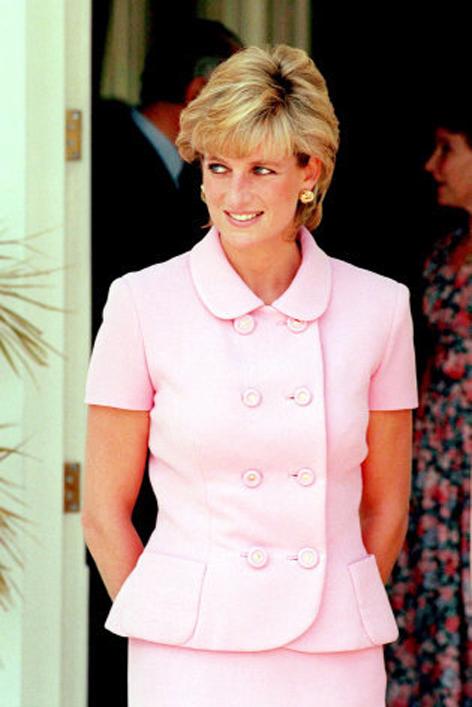 Diana - Prinzessin der Herzen    Originaltitel: Diana: The People's Princess