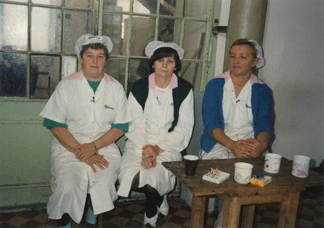 Alltagsgeschichte  Frauen in der Fabrik  Originaltitel: Alltagsgeschichte: Frauen in der Fabrik (AUT 1995)