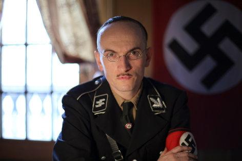 Hitlers Zirkel des Bösen  Nacht über Deutschland (1929-1934)  Originaltitel: Hitlers Circle of Evil (3/10)