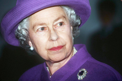 Rivalen: Lady Diana und Elisabeth II.