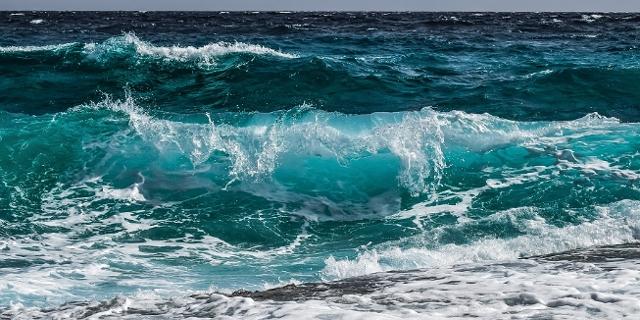 Wellen ur schön