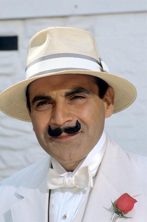 Agatha Christie's Poirot  Urlaub auf Rhodos  Originaltitel: Triangle at Rhodes (GB 1989), Regie: Renny Rye