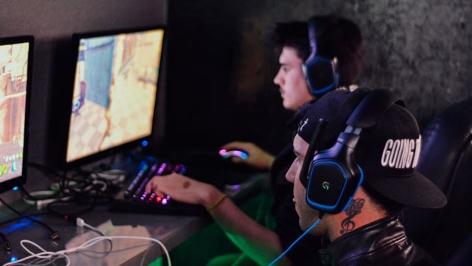 Fortnite / Gaming / Videospiele / zocken