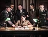 Hitlers Zirkel des Bösen
