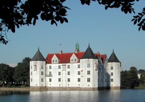 Traumfabrik Königshaus Dänemark - Die heimliche Königin