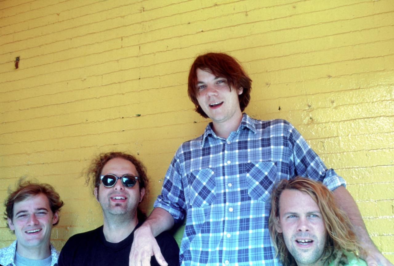 Wilco 1996