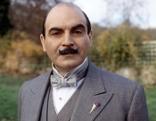 """Agatha Christie's Poirot  Eine Familie steht unter Verdacht  Originaltitel: Poirot """"The Mysterious Affair at Styles"""" (GB 1990), Regie: Ross Devenish"""