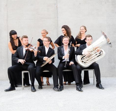 Aus Grafenegg: Beethovens Neunte