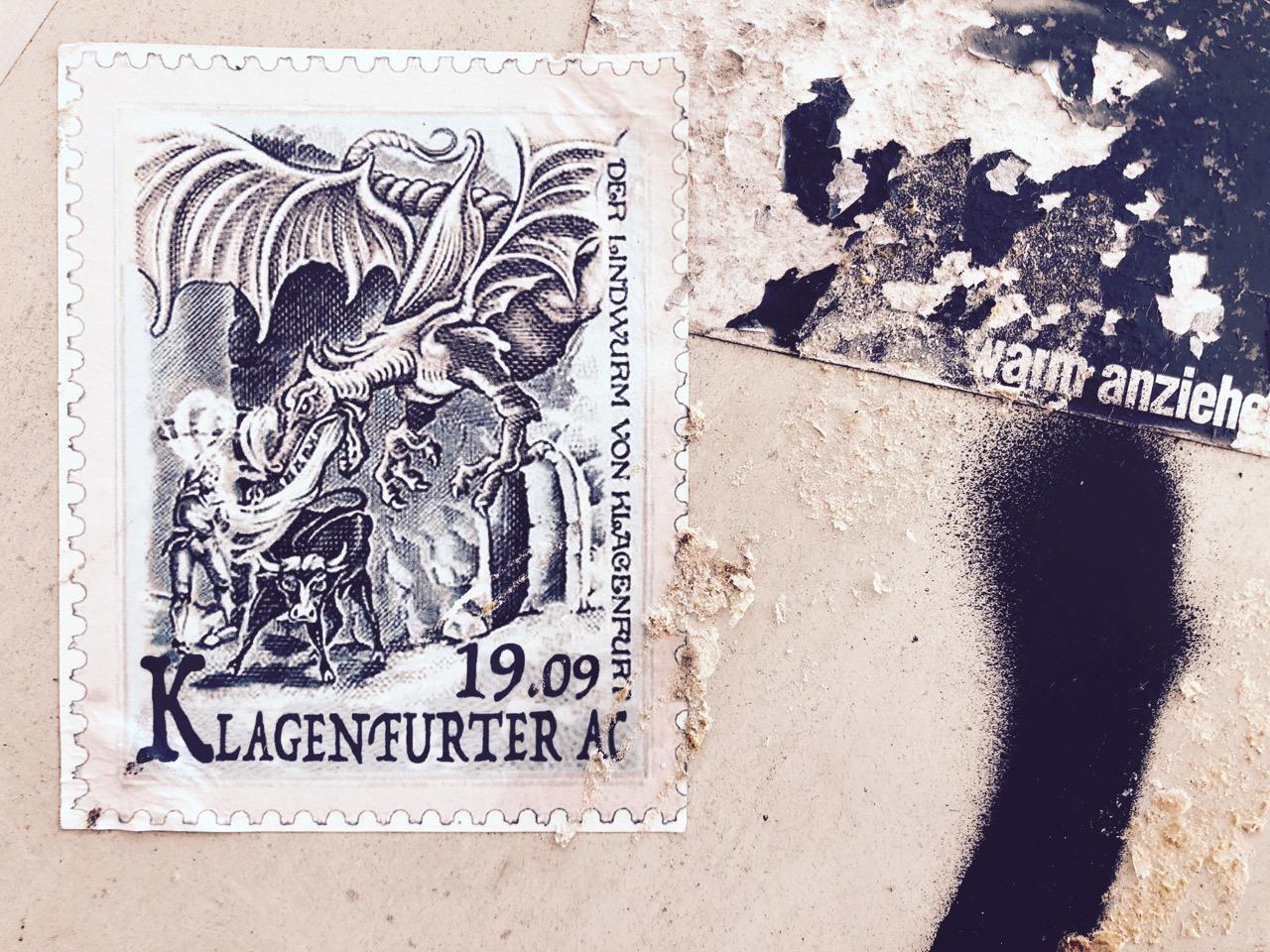 Fuzzman in Klagenfurt