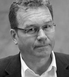 Porträtfoto von Frank Hartmann