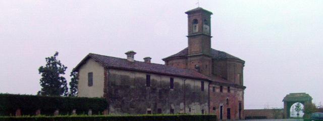 Abtei Lucedio