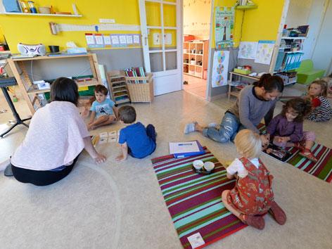 Erste buddhistische Schule in Österreich – religion.ORF.at