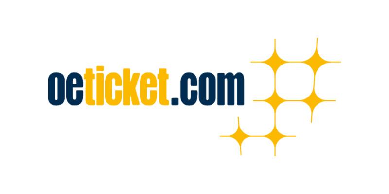 Oeticket Logo