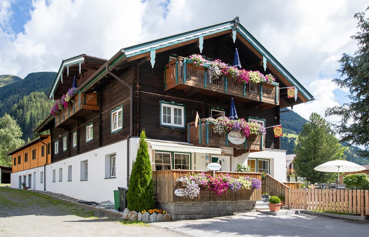 Die Pension der FPÖ in St. Jakob in Osttirol