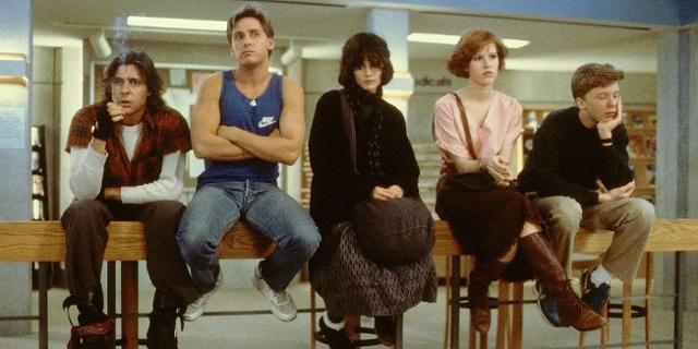 still aus The breakfast Club
