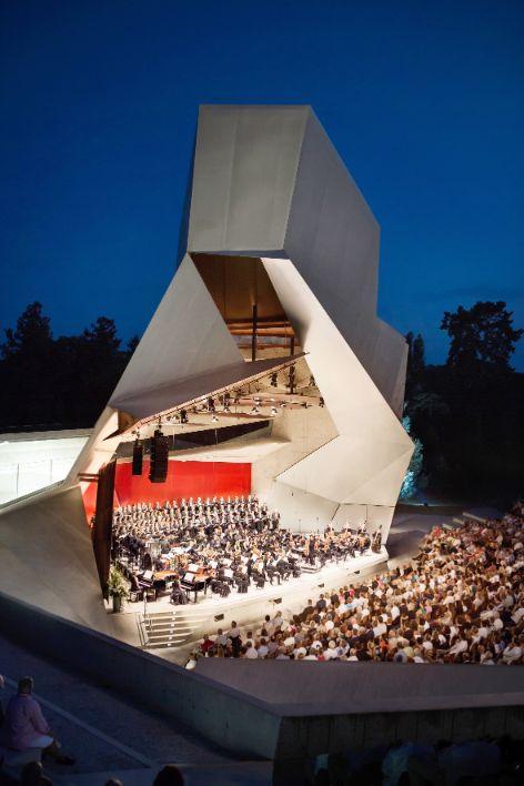 15.08.19 Erlebnis Bühne Eröffnung Grafenegg Festival: Vivaldis Vier Jahreszeiten 160819