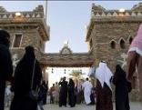 16.08.19 Themenmontag Saudi-Arabien Königreich der Widersprüche 19082019