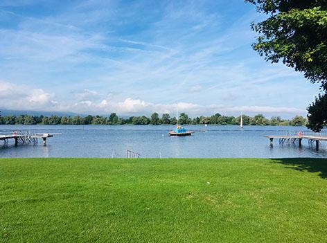 Hard am Bodensee
