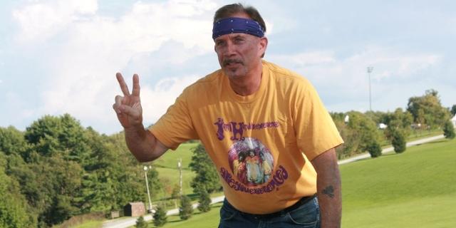 Woodstock heute