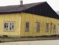 Baracke des KZ-Nebenlagers Steyr