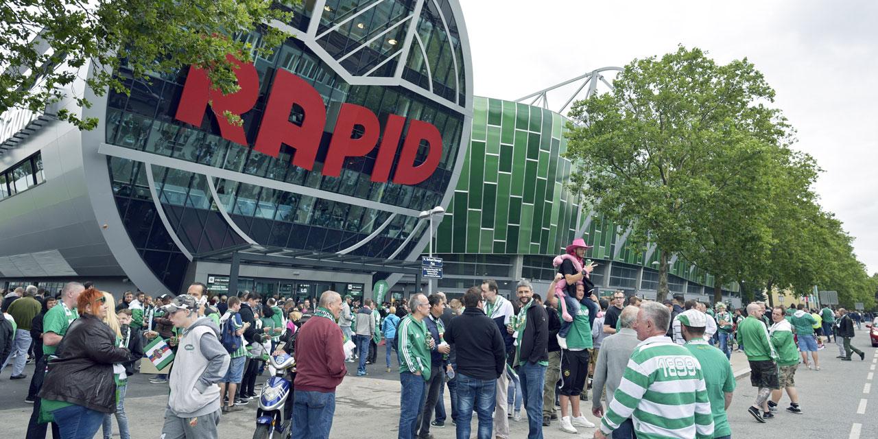 Rapid-Stadion