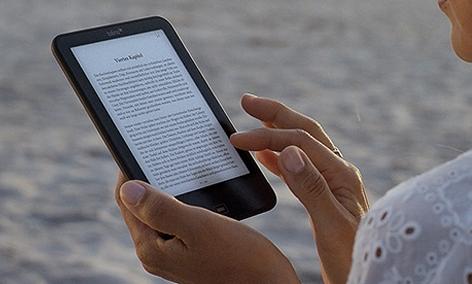 E-Book-Reader Tolino