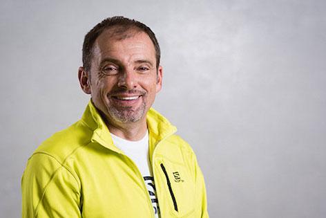 Dr. Christian Fink