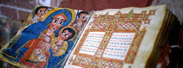 Verbotene Schriften? - Aus der Bibel verbannt