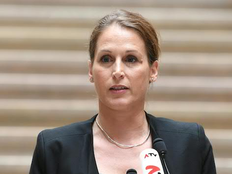 Sabine Matejka