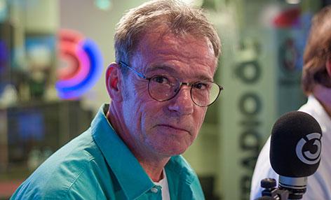 Günter Grasmuck von Opus