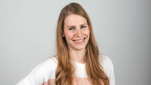 Carmen Schüssling