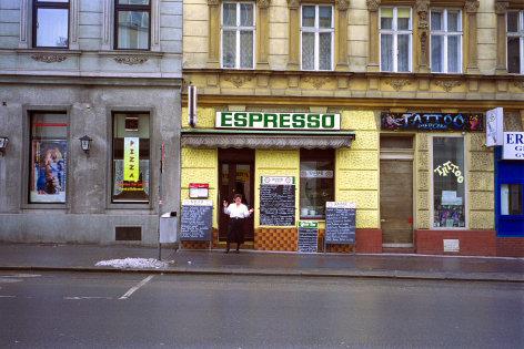 19.08.19 orf3 alltagsgeschichten Wien-Favoriten | Niederhofstraße - Untermeidling | Im Espresso | Einstens - Auf Sommerfrische 200819