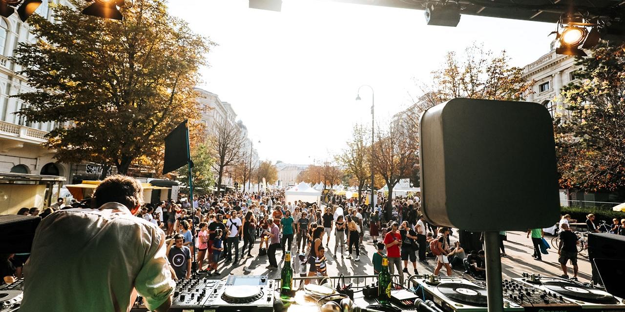 Streetlife Festival 2018