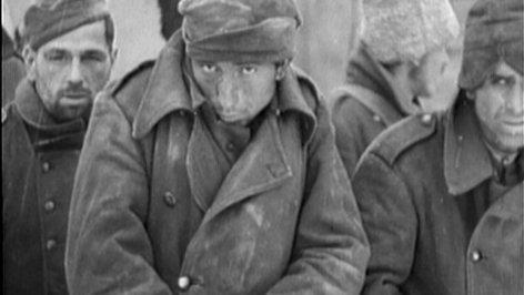 Mit Hitler im Krieg