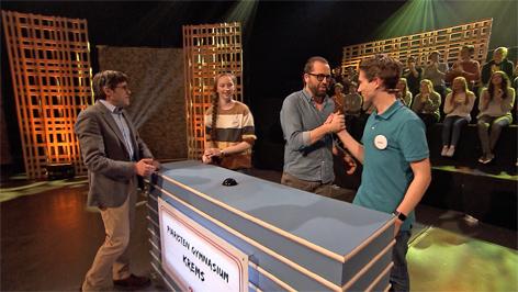 ORF III Schulquiz