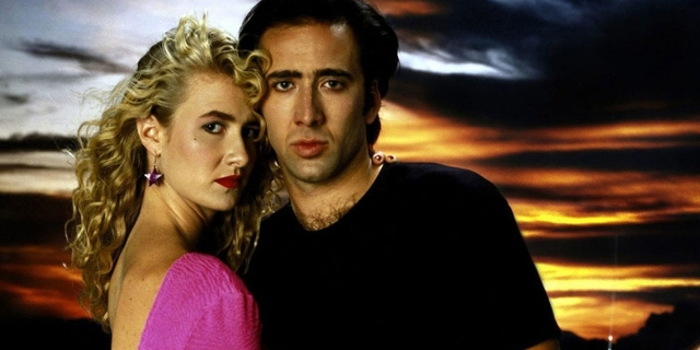 Filmstills aus Wild at heart